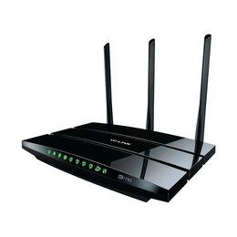 3G,4G, LTE и ADSL модемы - Wi-Fi роутер TP-LINK Archer C7 V1, 0