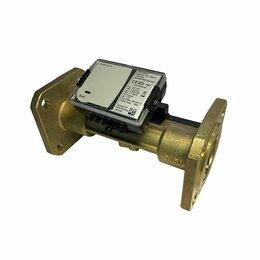 Элементы систем отопления - SonoSensor30 dy100 ультразвуковой расходомер фланцевый Kvs 60 (187F4021P) те..., 0