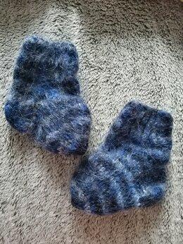 Носки - Носки из шерсти , 0