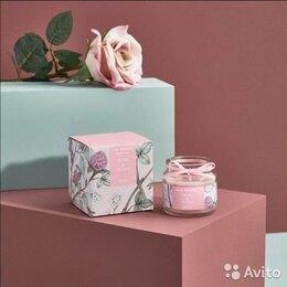 Декоративные свечи - Ароматическая свеча в стекле,  в подарочной…, 0