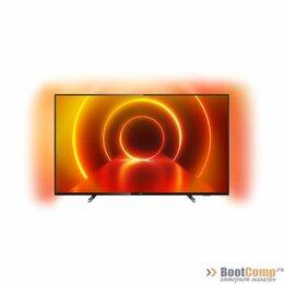 Телевизоры - Телевизор PHILIPS 43PUS7805, 0