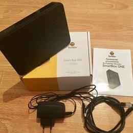 Оборудование Wi-Fi и Bluetooth - Wi-Fi-роутер «Билайн SmartBox ONE», 0