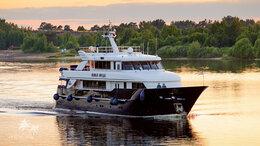 Аренда транспорта и товаров - Аренда яхты Новая Звезда, 0