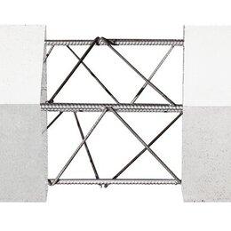 Строительные блоки - Газобетонные перемычки армированные Poritep/Поритеп, 0