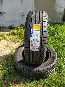 Шины, диски и комплектующие - шины Michelin Primacy 3, 0