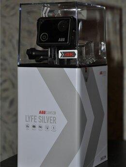 Экшн-камеры - AEE Lyfe Silver (новая, запечатанная), 0