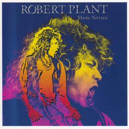 Музыкальные CD и аудиокассеты - Robert Plant (коллекция - 4 CD), 0