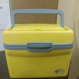 Сумки-холодильники и аксессуары - Автомобильный Холодильник 12вт, 0