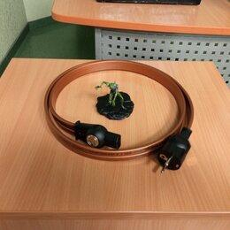 Кабели и разъемы - Кабель питания Wire World Electra 7 Reference, 1.5 м, 0