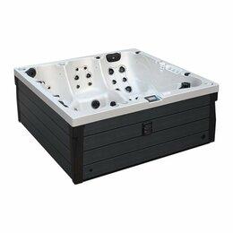 Ванны - Спа Бассейн Lovia Spa L502, 0