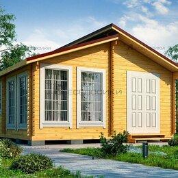 """Готовые строения - Садовый домик """"Тайский"""" 6х5,5, 0"""