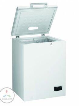 Морозильники - Морозильный ларь Gorenje FH101IW, 0