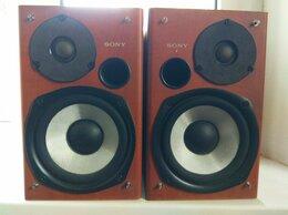 Акустические системы - Акустика Sony MHC-NXM3, 0