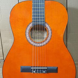 Акустические и классические гитары - Гитара классическая нейлон, 0
