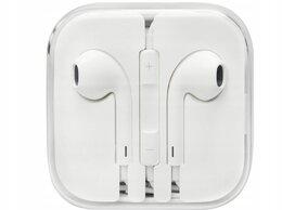 Наушники и Bluetooth-гарнитуры - Наушники Apple AirPods проводные, 0