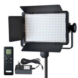 Осветительное оборудование - Grifon LED-500 панель освещения, 0
