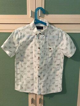 Рубашки - Рубашка Mayoral для мальчика , 0