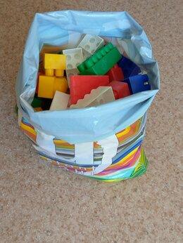 Конструкторы - Лего-Конструктор для маленьких, 0