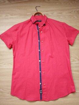 Рубашки - Малиновая Рубашка, 0