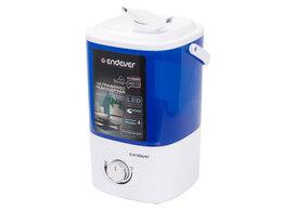 Очистители и увлажнители воздуха - Увлажнитель ультразвуковой воздуха Endever Oasis-1, 0