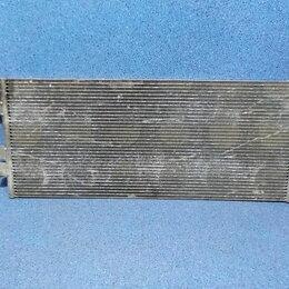 Кузовные запчасти  - 1921284 Радиатор кондиционера (Конденсер) Scania, 0