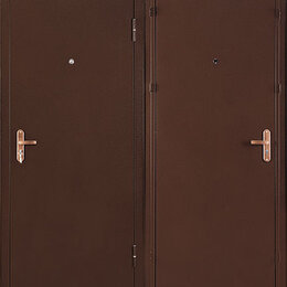 Входные двери - Дверь металлическая ПРОФИ BMD, 0