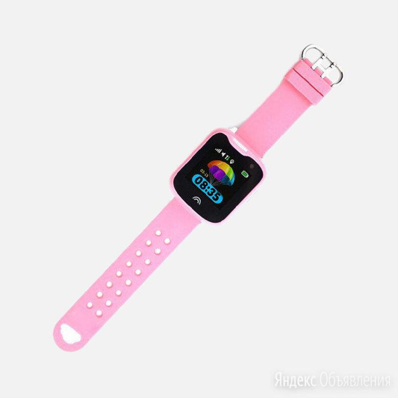 Часы детские умные Smart Baby Watch KT05 (RW08) по цене 3250₽ - Наручные часы, фото 0