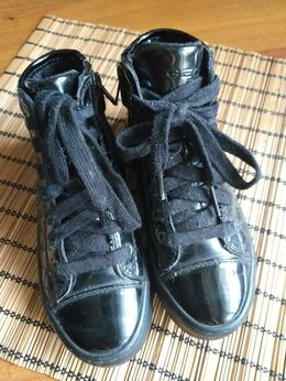 Ботинки - Полу ботинки GEOX, 0