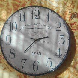 Часы настенные - Часы настенные разные, 0