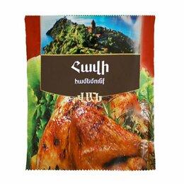 Продукты - Приправа для курицы, Ван, 30 гр., 0