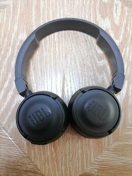 Наушники и Bluetooth-гарнитуры - Беспроводные наушники JBL T450BT , 0