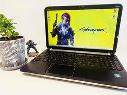 Ноутбуки - Игровой ноутбук - HP / Radeon 6750M / Гарантия, 0