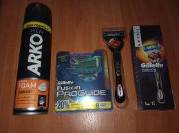 Бритвы и лезвия - Подарочный набор Gillette Fusion Proglide. , 0