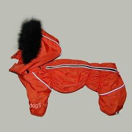 Одежда и обувь - комбинезон для собаки, 0