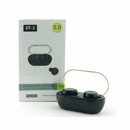 Наушники и Bluetooth-гарнитуры - Беспроводные наушники  DT-2 , 0