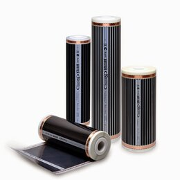 Электрический теплый пол и терморегуляторы - 🌡️Теплый пол под ламинат, 0