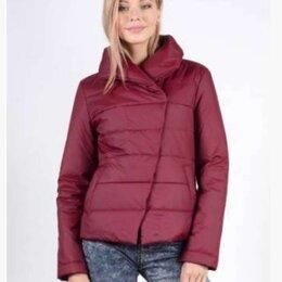 Куртки - Куртка демисезонная, новая, р. 48, 0