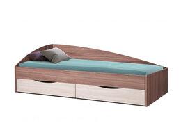 Кровати - Кровать Фея - 3 (асимметричная), 0