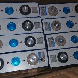 Батарейки -  Аккумуляторы LiFePo4 105Ah, 0