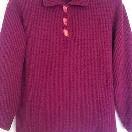 Свитеры и кардиганы - Джемпер-свитер, новый, р. 54-56, 0