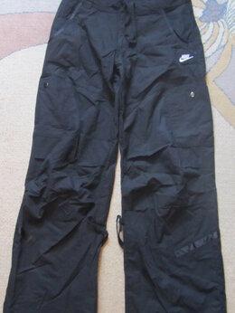 Брюки - Брюки, штаны женские спортивные Nike, 0