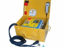 Аппараты для сварки пластиковых труб - Электромуфтовый сварочный аппарат до д1200мм, 0