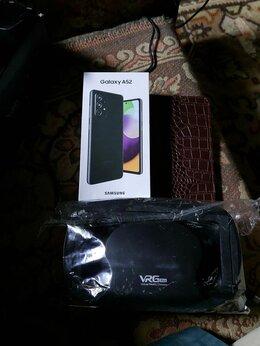 Мобильные телефоны - Смартфон Samsung Galaxy a 52 (нов.в…, 0
