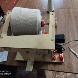 Вязальные машины - Электрическая моталка на конус, 0