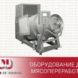 Прочее оборудование - Вакуумный массажер Karpowicz MK- 600, 0