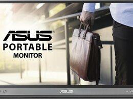 "Мониторы - Монитор Asus 15.6"" ZenScreen MB16AC…, 0"