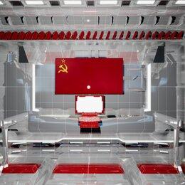 Музыкальные CD и аудиокассеты - Компьютерная электронная музыка 300 прекрасных мелодий посвящённых коммунистам, 0