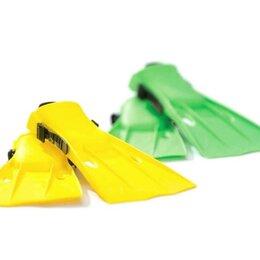 Аксессуары для плавания - Ласты для плавания Intex, размер 38-40 арт. 55937, 0