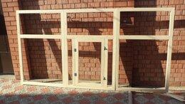 Окна - Деревянные окна, 0
