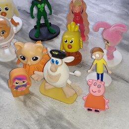 Игровые наборы и фигурки - Игрушки из наборов Конфитрейд, 0